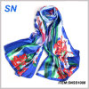 Promotion2015 High Quality Fashionable Stock Scarves Silk