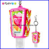 Promotion Gift Silicone Pocketbac Hand Sanitizer Gel Holder