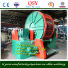 Zsp-900 Tire Shredder Machine for Wast Tyres