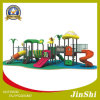 Fairy Tale Series Latest Outdoor/Indoor Playground Equipment, Plastic Slide, Amusement Park Excellent Quality En1176 Standard (TG-003)