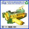 Car Compressor Scrap Hydraulic Metal Bale Making Machine (High Quality)