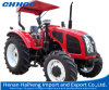 Wheel Tractors 854 with 85HP 4WD Agricultural/Farm Tractor (CHHGC854)