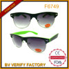 Vintage Style New Trend Sunglass (FDA approval) Wholesale China