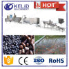 Hot Selling Single/ Twin Screw Fish Feed Pellet Extruder