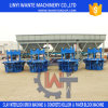 Dy150t Paver Block Machine for House Plan House