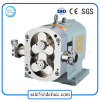 Stainless Steel Sanitary Food Chemical Grade Positive Displacement Rotary Lobe Pumps