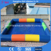 Customized Size and Colors Inflatable Adult Swimming Pool