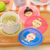 Wholesale Rubber Cup Coaster, Cup Mat, Drink Mat