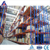 High Perfomance Steel Double Deep Warehouse Racking