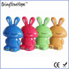 Cute Rabbit Shape Portable Power Bank Chager (XH-PB-017)