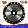 300mm Diamond Green Concrete Saw Blade for Cutting Fresh Concrete