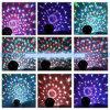 Disco Party Light Crystal LED Magic Ball (YS-505)