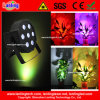 70W RGBW Color Changing Lighting 4in1 LED PAR Stage Light