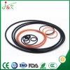 FKM EPDM Silicone Rubber Red/Green/Brown/Black O Ring