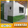 Light Steel Commerical Modular Portable Mobile House for Sale