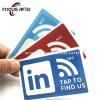 Ntag213/215/216 NFC RFID Sticker for Social Media