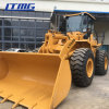 50 Loaders Chinese Wheel Loader 5ton Loader with EPA Tier 4