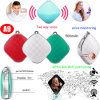 Personal Tiny Portable GPS Tracker with Sos Button for Panic