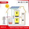 Hybrid Energy Storage 230VAC 5500W Solar Power Inverter 50/60Hz with LCD Display