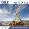 Hfcr-8 Hydraulic Underground Core Drilling Rig