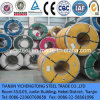 430 High-Strength Stainless Steel Coils Plate for Building Construction