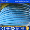 "High Pressure Washer Rubber Hose with 1/4""To1/2′′"