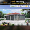 Good Sound Insulation Decorated Modular Prefabricated Container House
