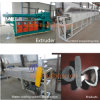 Auto Sealing Strip Extrusion Line, Rubber Extruder Vulcanizing Line
