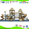 New Design of Children Outdoor Playground for Park / Preschool