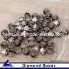 Dry Cutting Wire Beads for Travertine