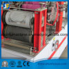 Restaurant Paper Napkin Color Printing Embossing Machine Price