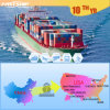 Sea Shipping Forwarder From China to Cameroon