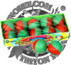 Big Football Boom/Fireworks/Firecrackers/Toy Fireworks