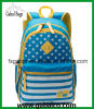 Polyester High School Students Backpack Bag