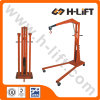 500kg Foldable Engine Crane / Engine Lifting Crane