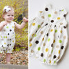 OEM Cotton Baby Clothes/Baby Romper