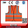 Cheap Good Quality 3m High-Visibility Reflective Safety Vest Manufacturer