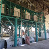 European Standard of 90t/24h Wheat Flour Milling Machinery with Best Price