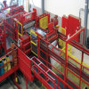 Slitting Recoiling Line for Coil Sheet