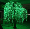 Yaye 18 Best Sell Ce/RoHS LED Willow Tree/ Outdoor LED Willow Tree Light with 2 Years Warranty