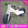 2017 Wholesale Baby Wooden Bike Stand, New Design Children Wooden Bike Stand, Top Fashion Log Wooden Wooden Bike Stand W16c155