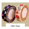 Cloth Tape Lovely Funny Stationery Tape