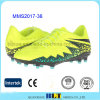 TPU Outsole Conical Forefoot Studs PU Upper Sneaker