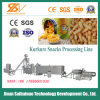 Ce Standard Full Automatic Puffed Corn Snacks Production Line