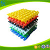 30 Cavities PE Plastic Recycled Egg Tray