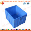 High Quality Vegetables Plastic Supermarket Container Box (ZHtb23)