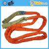 Wll 200t Polyester Endless Soft Round Sling, Roundsling