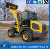 Jieli Wholesale Ce Farm Tractor in 4 Wheel Drive