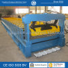 Automatic Color Steel Roofing Forming Machine