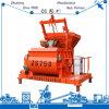 Building Construction Equipment Js750 Twin Shaft Spiral Concrete Batch Mixer